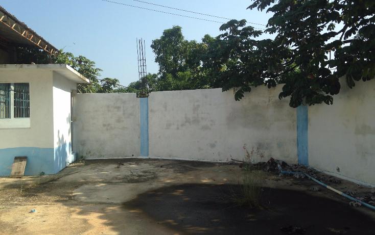 Foto de terreno comercial en venta en  , las cruces, acapulco de ju?rez, guerrero, 1818762 No. 04