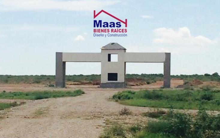 Foto de terreno industrial en venta en, las cruces, aldama, chihuahua, 1692014 no 01