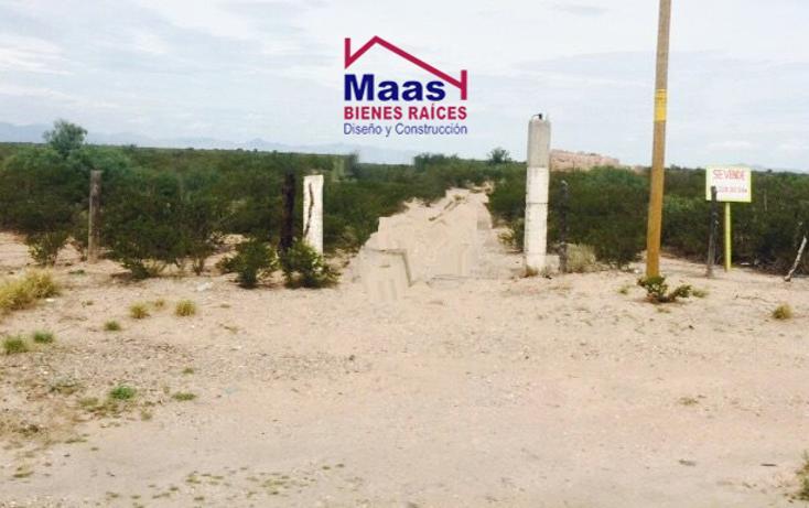 Foto de terreno industrial en venta en, las cruces, aldama, chihuahua, 1692014 no 02