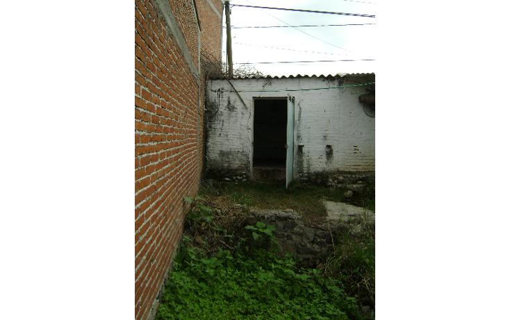 Foto de local en venta en  , las cruces, cuautla, morelos, 1080365 No. 08