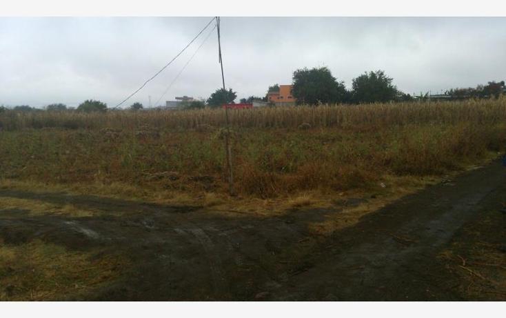 Foto de terreno habitacional en venta en  , las cruces, cuautla, morelos, 1766912 No. 01