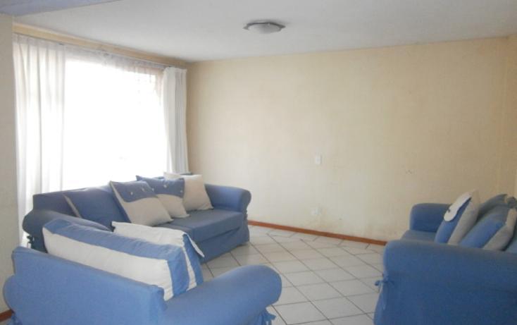Foto de casa en venta en  , las cruces, la magdalena contreras, distrito federal, 1695646 No. 01