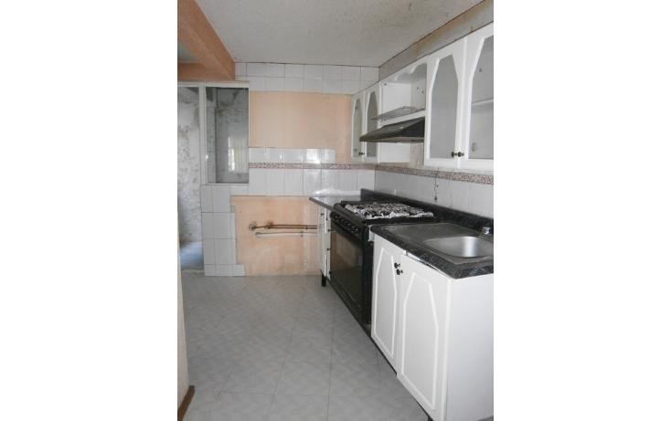 Foto de casa en venta en  , las cruces, la magdalena contreras, distrito federal, 1695646 No. 11