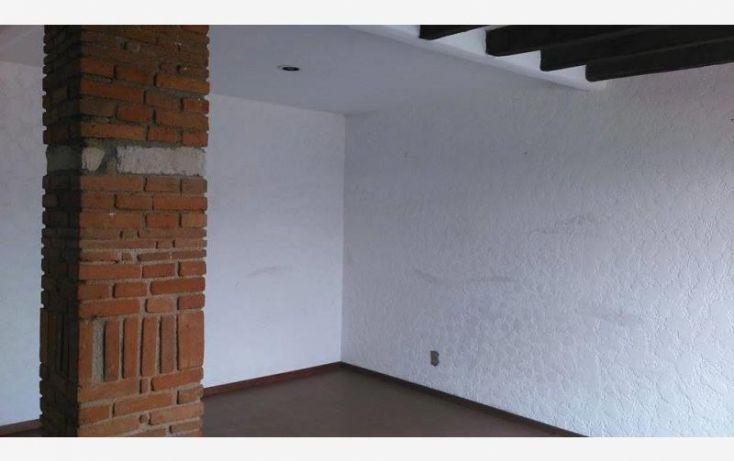 Foto de casa en venta en, las cruces, morelia, michoacán de ocampo, 1054767 no 05