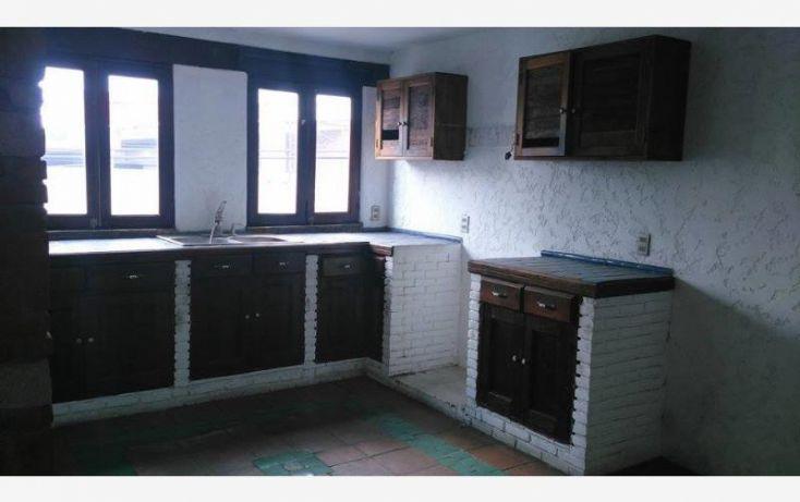 Foto de casa en venta en, las cruces, morelia, michoacán de ocampo, 1054767 no 07