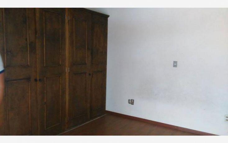Foto de casa en venta en, las cruces, morelia, michoacán de ocampo, 1054767 no 10