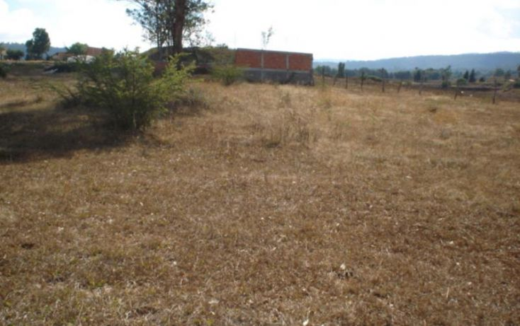 Foto de terreno habitacional en venta en, las cruces, morelia, michoacán de ocampo, 1535942 no 01