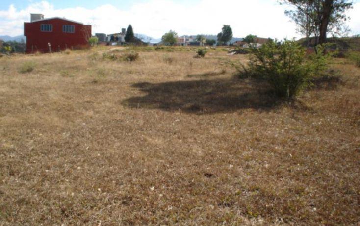 Foto de terreno habitacional en venta en, las cruces, morelia, michoacán de ocampo, 1535942 no 02