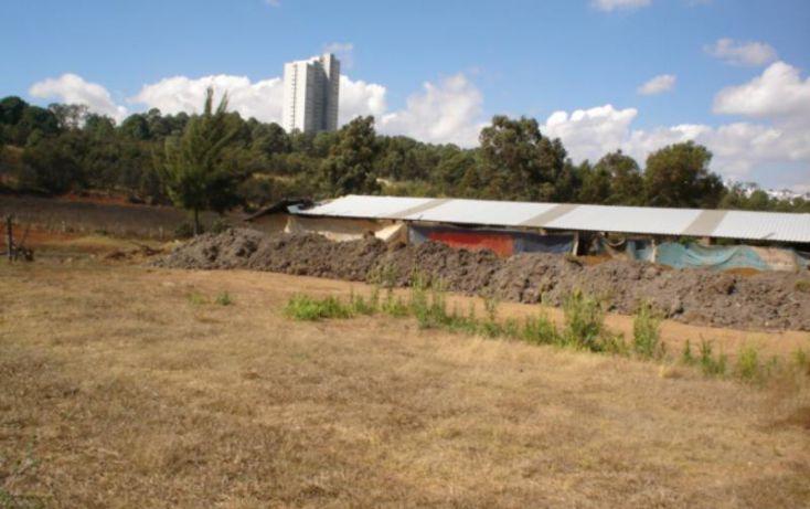Foto de terreno habitacional en venta en, las cruces, morelia, michoacán de ocampo, 1535942 no 03
