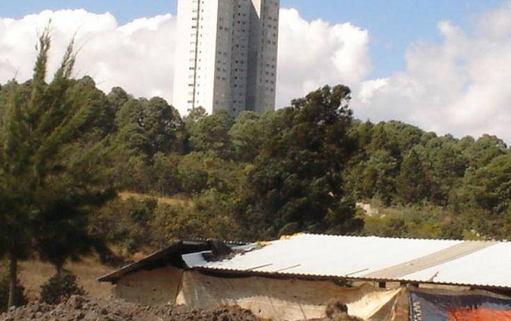 Foto de terreno habitacional en venta en, las cruces, morelia, michoacán de ocampo, 1535942 no 04