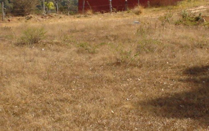 Foto de terreno habitacional en venta en, las cruces, morelia, michoacán de ocampo, 1535942 no 06