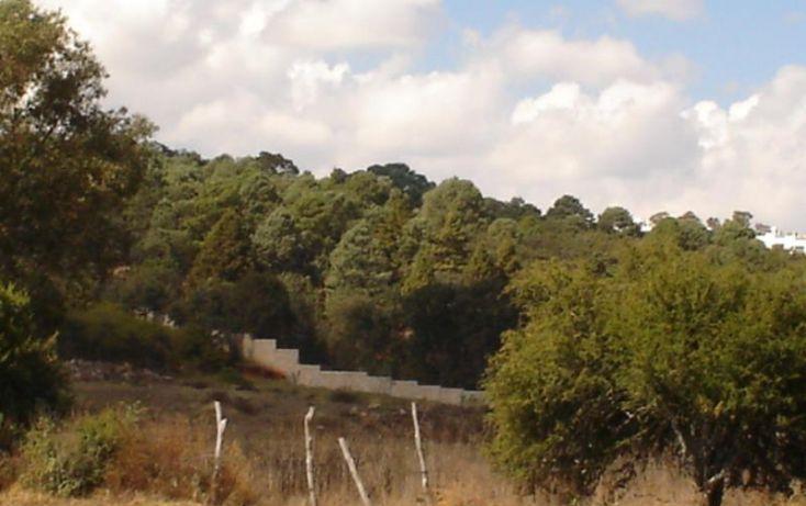 Foto de terreno habitacional en venta en, las cruces, morelia, michoacán de ocampo, 1535942 no 07