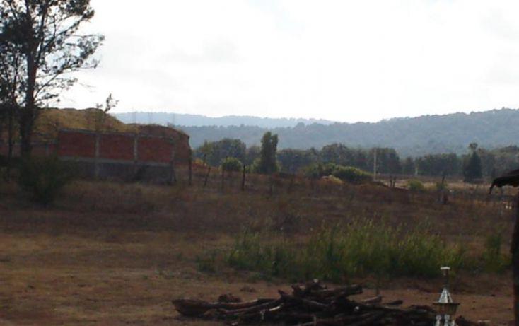 Foto de terreno habitacional en venta en, las cruces, morelia, michoacán de ocampo, 1535942 no 09