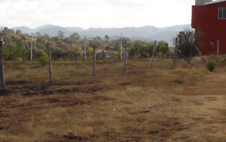 Foto de terreno habitacional en venta en, las cruces, morelia, michoacán de ocampo, 1535942 no 11