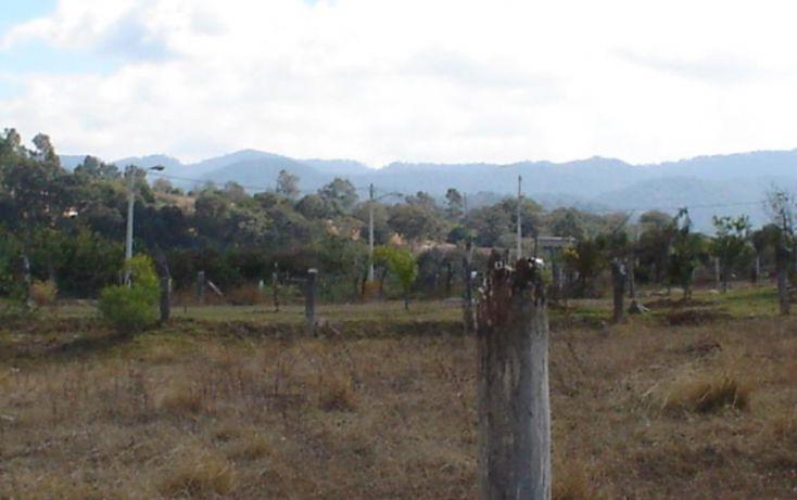 Foto de terreno habitacional en venta en, las cruces, morelia, michoacán de ocampo, 1535942 no 13