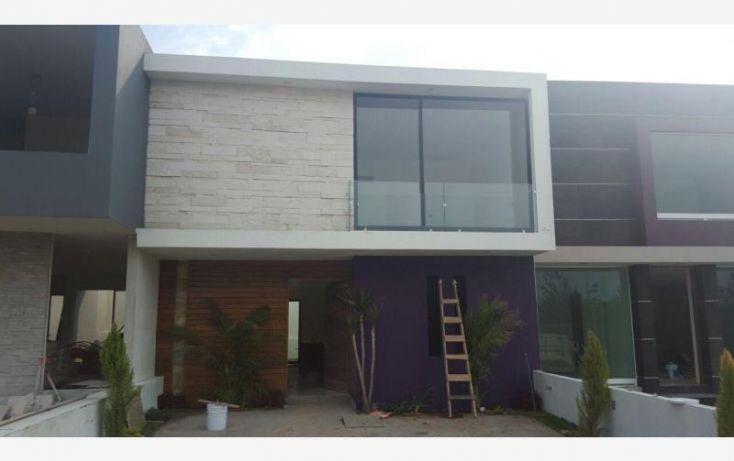 Foto de casa en venta en, las cruces, morelia, michoacán de ocampo, 2007338 no 02