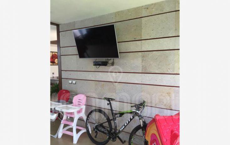 Foto de casa en venta en, las cruces, morelia, michoacán de ocampo, 960229 no 07
