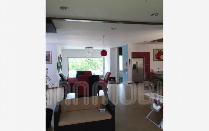 Foto de casa en venta en, las cruces, morelia, michoacán de ocampo, 960229 no 09