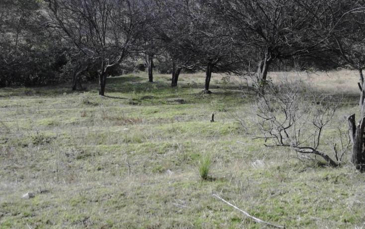 Foto de terreno habitacional en venta en domicilio conocido , las cruces, tenango del valle, méxico, 854039 No. 02