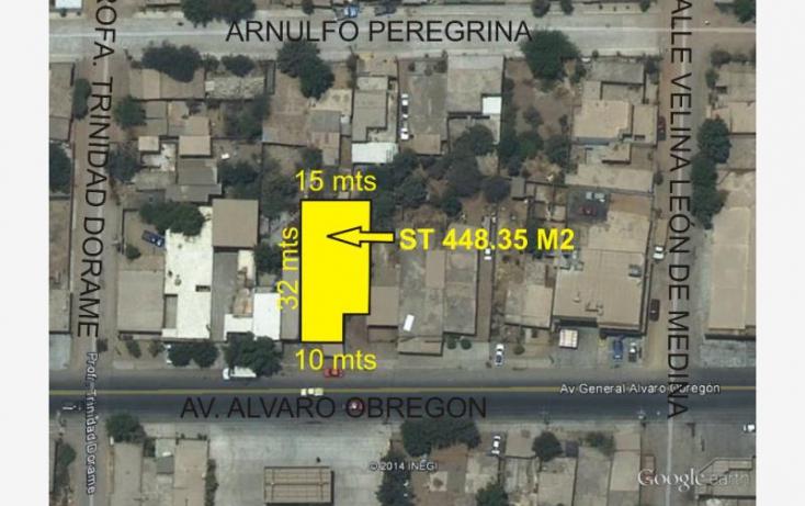 Foto de terreno comercial en venta en, las cucas, culiacán, sinaloa, 838945 no 01