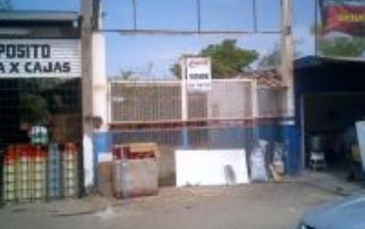 Foto de terreno comercial en venta en  , las cucas, culiac?n, sinaloa, 838945 No. 02