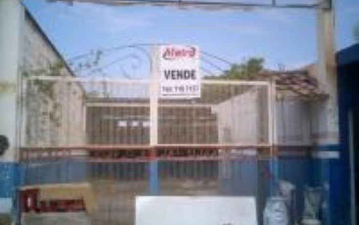 Foto de terreno comercial en venta en  , las cucas, culiac?n, sinaloa, 838945 No. 03
