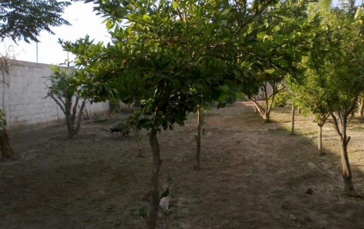 Foto de rancho en venta en  , las cuevas, lerdo, durango, 399302 No. 01
