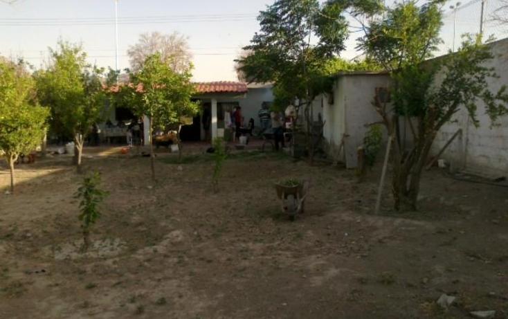 Foto de rancho en venta en  , las cuevas, lerdo, durango, 399302 No. 05