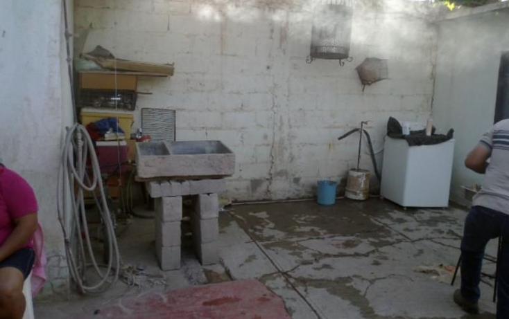 Foto de rancho en venta en  , las cuevas, lerdo, durango, 399302 No. 15