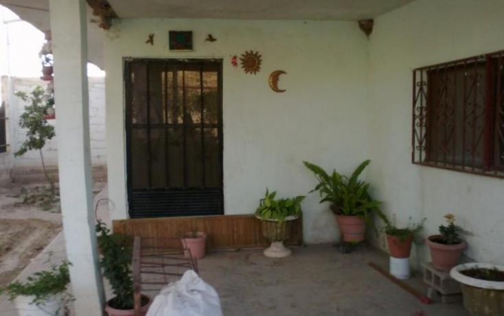 Foto de rancho en venta en, las cuevas, lerdo, durango, 399302 no 16