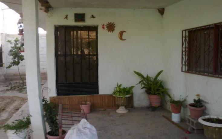 Foto de rancho en venta en  , las cuevas, lerdo, durango, 399302 No. 16