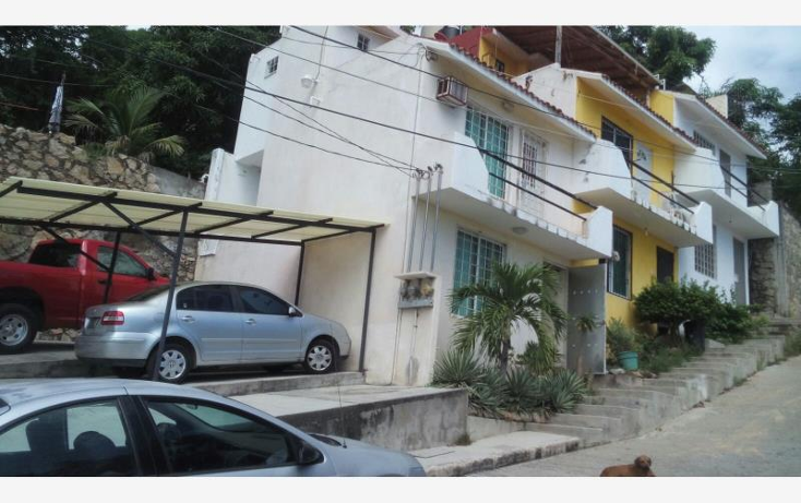 Foto de casa en venta en  1, cumbres de figueroa, acapulco de juárez, guerrero, 1538482 No. 02