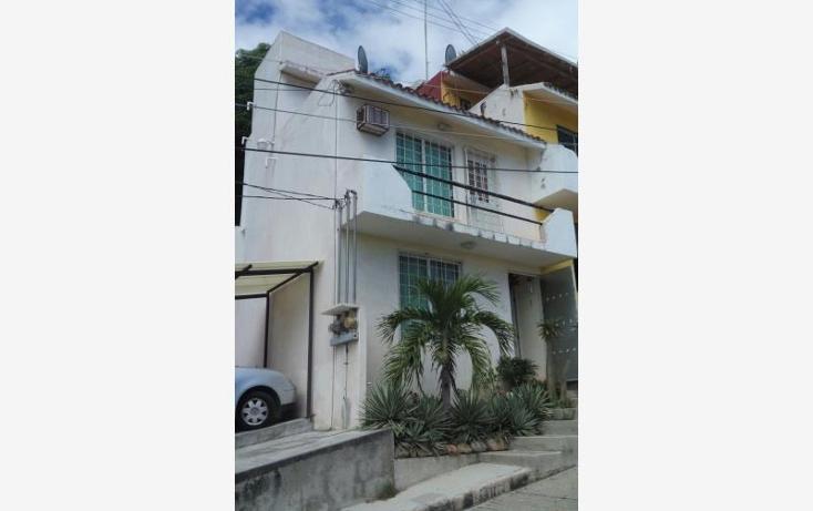 Foto de casa en venta en  1, cumbres de figueroa, acapulco de juárez, guerrero, 1538482 No. 21