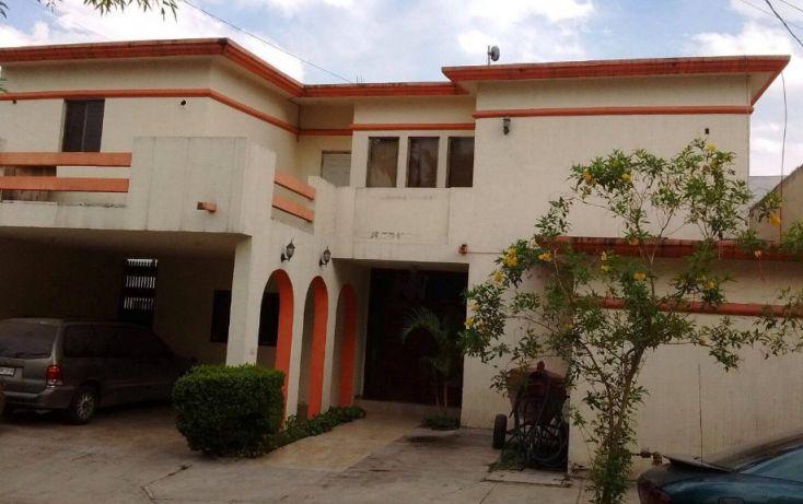 Foto de casa en venta en, las cumbres 1 sector, monterrey, nuevo león, 1693324 no 01