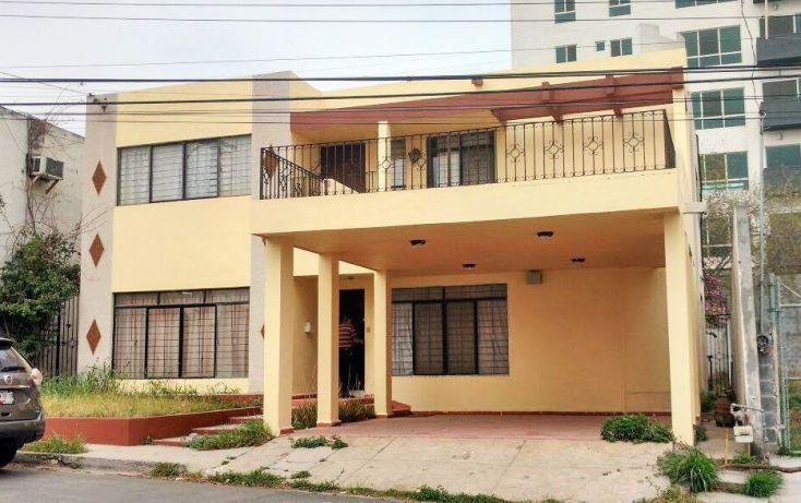 Foto de casa en venta en, las cumbres 1 sector, monterrey, nuevo león, 1718478 no 01