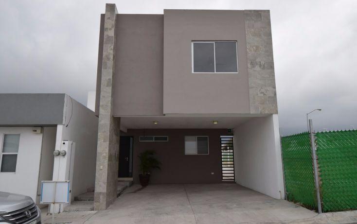 Foto de casa en venta en, las cumbres 1 sector, monterrey, nuevo león, 1723348 no 01