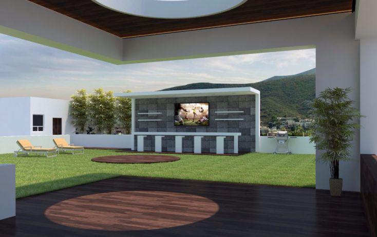 Foto de casa en venta en, las cumbres 1 sector, monterrey, nuevo león, 1737192 no 02