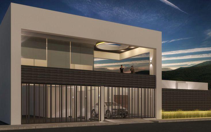 Foto de casa en venta en, las cumbres 1 sector, monterrey, nuevo león, 1748277 no 01