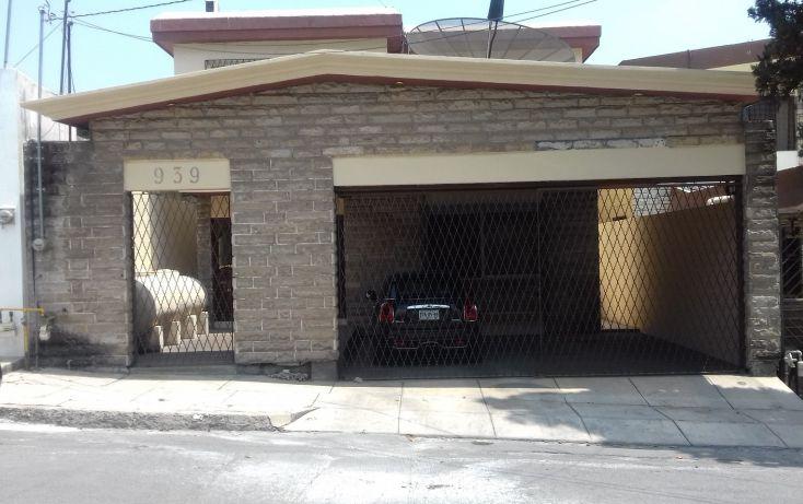 Foto de casa en venta en, las cumbres 1 sector, monterrey, nuevo león, 1773132 no 08