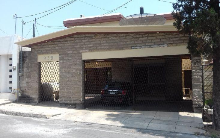 Foto de casa en venta en, las cumbres 1 sector, monterrey, nuevo león, 1773132 no 09