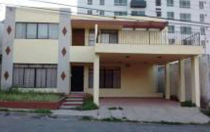 Foto de casa en venta en, las cumbres 1 sector, monterrey, nuevo león, 1857724 no 01