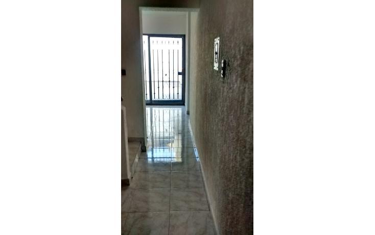 Foto de casa en venta en  , las cumbres 1 sector, monterrey, nuevo león, 733685 No. 02