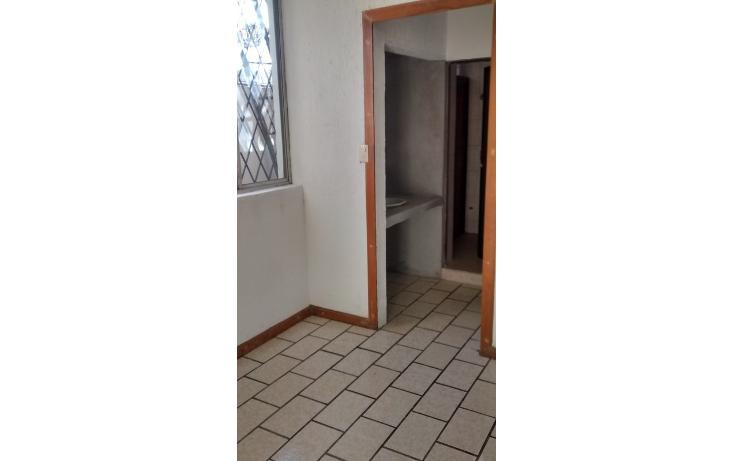 Foto de casa en venta en  , las cumbres 1 sector, monterrey, nuevo león, 733685 No. 10