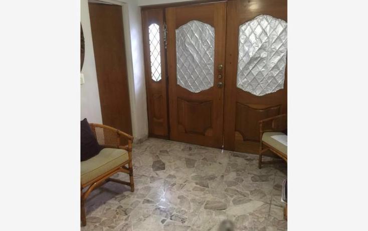 Foto de casa en venta en  , las cumbres 2 sector ampliaci?n, monterrey, nuevo le?n, 1835908 No. 01