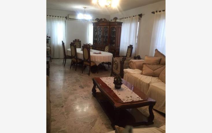 Foto de casa en venta en  , las cumbres 2 sector ampliación, monterrey, nuevo león, 1835908 No. 02