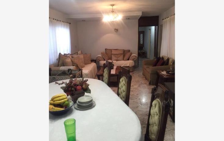 Foto de casa en venta en  , las cumbres 2 sector ampliación, monterrey, nuevo león, 1835908 No. 04