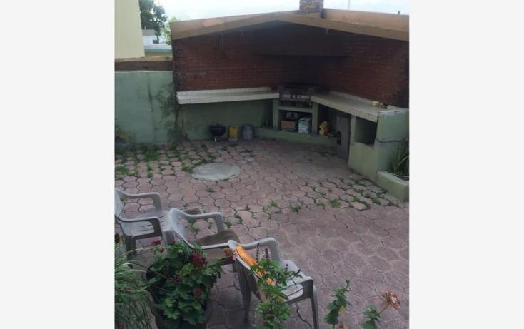Foto de casa en venta en  , las cumbres 2 sector ampliación, monterrey, nuevo león, 1835908 No. 10