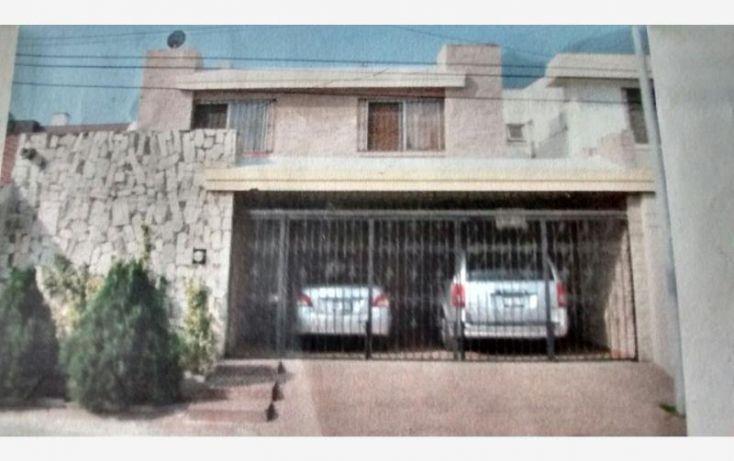 Foto de casa en renta en, las cumbres 2 sector ampliación, monterrey, nuevo león, 2044716 no 01