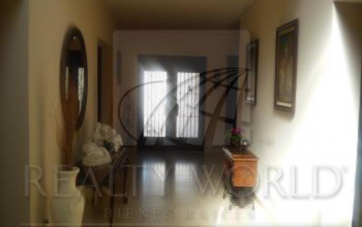 Foto de casa en venta en, las cumbres 2 sector ampliación, monterrey, nuevo león, 950481 no 01