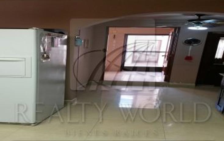 Foto de casa en venta en  , las cumbres 2 sector, monterrey, nuevo león, 1183325 No. 02